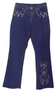 Patti LaBelle Boot Cut Jeans