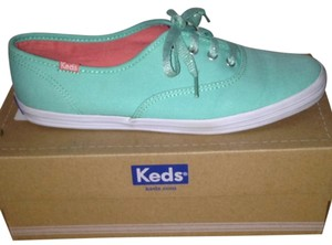 Keds Teal Athletic