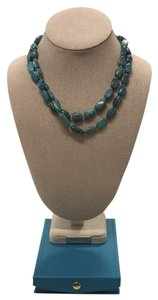 SLANE Slane And Slane Turquoise Necklace