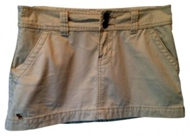 Preload https://img-static.tradesy.com/item/36558/abercrombie-and-fitch-khaki-a-and-f-miniskirt-size-4-s-27-0-0-650-650.jpg