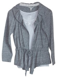 Banana Republic Tank Cardigan