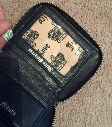 Juicy Couture Juicy Couture Wallet Image 4