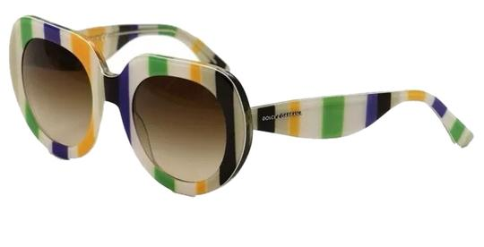 Preload https://item3.tradesy.com/images/dolce-and-gabbana-multicolored-dolce-and-gabbana-sunglasses-3658222-0-0.jpg?width=440&height=440