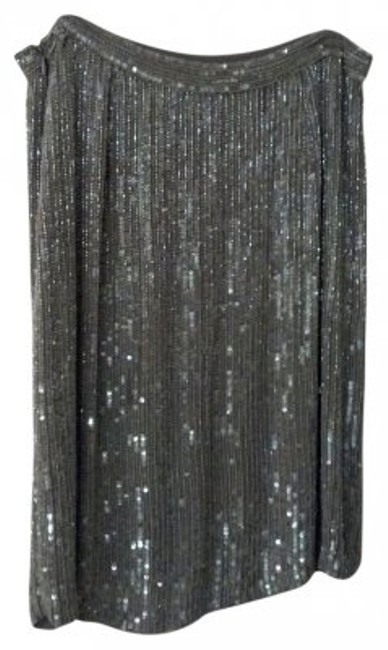 Preload https://item4.tradesy.com/images/inc-international-concepts-silver-sparkly-knee-length-skirt-size-10-m-31-36583-0-0.jpg?width=400&height=650