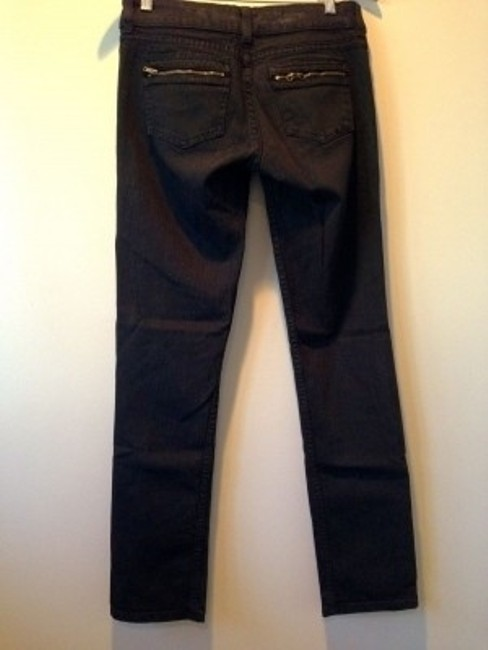 Juicy Couture Straight Leg Jeans