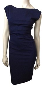 Diane von Furstenberg short dress Purple Jori Dvf on Tradesy