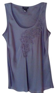 Spense Silky Top Grey