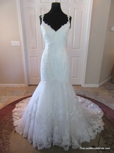 Pronovias Umana Wedding Dress