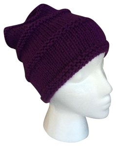 Grape Slouch hat