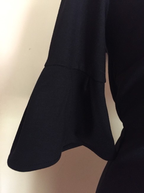 Anne Klein short dress Black on Tradesy