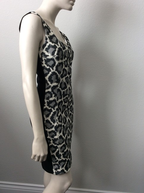 Diane von Furstenberg Arianna Dvf Animal Print Cheetah Dress