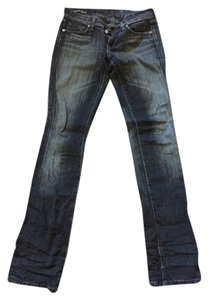Citizens of Humanity Ava Size 26 Straight Leg Jeans-Distressed