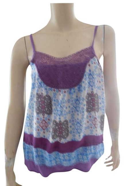Preload https://item5.tradesy.com/images/kimchi-blue-tank-topcami-size-2-xs-366149-0-0.jpg?width=400&height=650