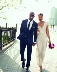 J.Crew Carson Wedding Dress