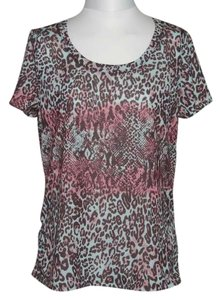 Other Top Animal Print