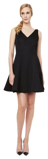 Preload https://img-static.tradesy.com/item/3663919/erin-fetherston-black-textured-bow-cut-out-above-knee-cocktail-dress-size-6-s-0-0-650-650.jpg
