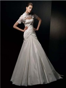 Enzoani Dawn Wedding Dress