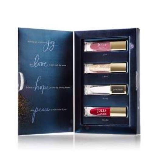 Julep The Wish List