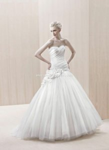 Enzoani Elkhart Wedding Dress