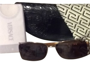 Versace Versace Sunglasses - Trendy and Stylish - Comes With Case And Lens Cloth Authentic