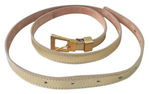 Michael Kors Gold Michael Kors belt