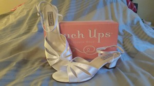 Touch Ups Monaco Wedding Shoes