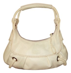 Stuart Weitzman Leather Shoulder Bag