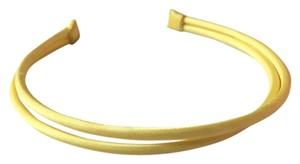 Other Double Thin Yellow Headband