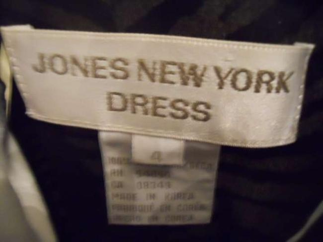 Jones New York Silk Dress