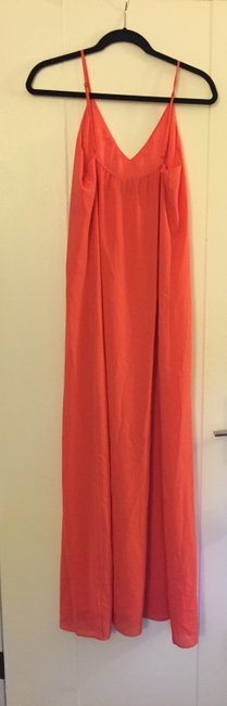 Coral Maxi Dress by Alice + Olivia