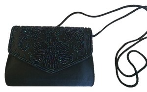 nytlites Beaded Evening Cross Body Bag