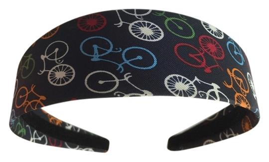 Preload https://item3.tradesy.com/images/talbots-multicolor-bicycle-printed-headband-hair-accessory-3666667-0-0.jpg?width=440&height=440