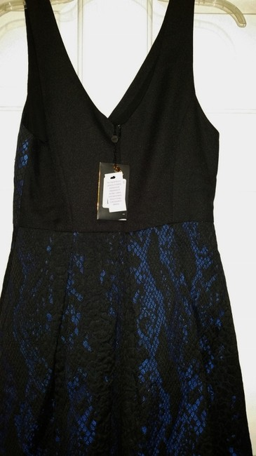 A.B.S. by Allen Schwartz Dress Image 3