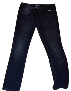 Old Navy Skinny Jeans-Medium Wash
