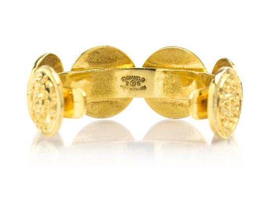Chanel Chanel Vintage Astrology Cuff