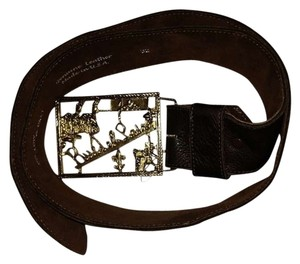 B-Low the Belt B-Low The Belt Leather Belt (NWT)