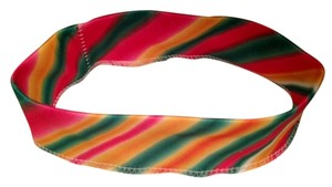 Other Sherbet Tie Dye Cloth Headband