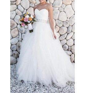 alita graham for kleinfeld wedding dresses up to 90 off at tradesy