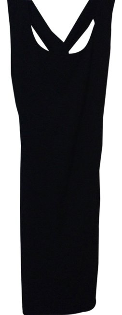 Preload https://img-static.tradesy.com/item/3669565/h-and-m-black-mid-length-night-out-dress-size-4-s-0-0-650-650.jpg