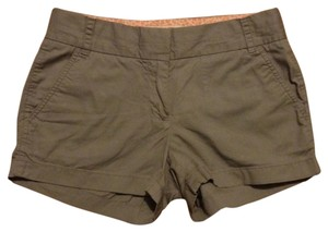 J.Crew Factory Factory Chino Shorts Gray