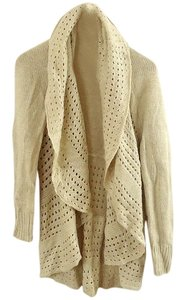 Debbie Morgan Crochet Sweater