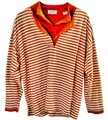 Flying Colors Cotton Sweater Image 0