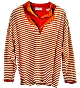 Flying Colors Cotton Sweater