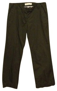 J.Crew Olive Olive Chinos City Fit Khaki/Chino Pants Green