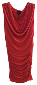 Laundry by Shelli Segal short dress Red on Tradesy