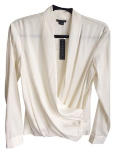 Theory Top soft white