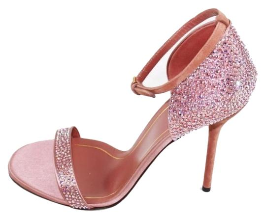 Preload https://item5.tradesy.com/images/gucci-pinksalmon-sandals-3673279-0-0.jpg?width=440&height=440