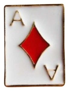 other Ace Card Pin