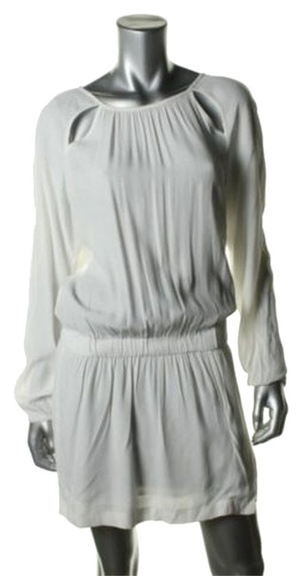 Preload https://img-static.tradesy.com/item/3673885/charles-henry-white-casual-above-knee-cocktail-dress-size-6-s-0-0-650-650.jpg