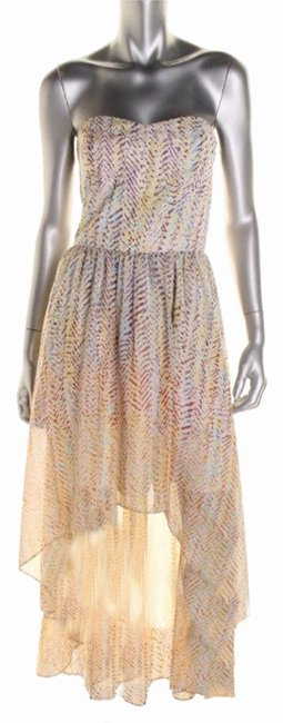 Multicolor Maxi Dress by Guess